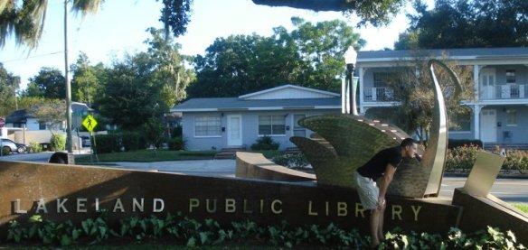 Lakeland library